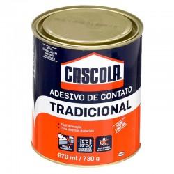 Cola Contato Cascola 730gr