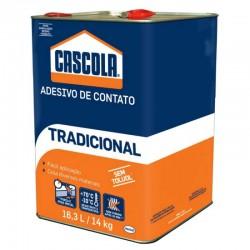 Cola Contato Cascola 14kg