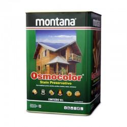 Osmocolor Castanho UV Deck 18L