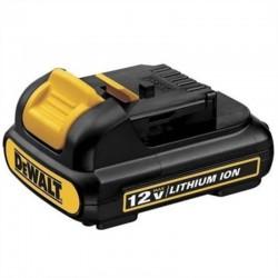 Bateria 12V ION de Litio...