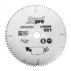 Disco de Serra 10x80D Pmdf...