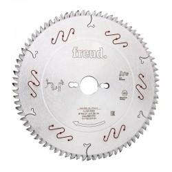 Disco de Serra 10x80D P/mdf...
