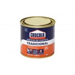 Cola Contato Cascola 195gr