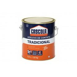 Cola Contato Cascola 2,8kg