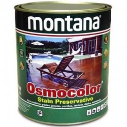 Osmocolor Castanho UV Deck...