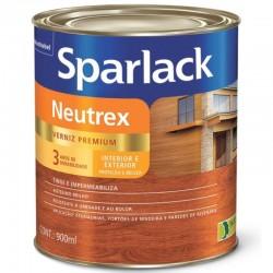 Verniz Neutrex Sparlack -...
